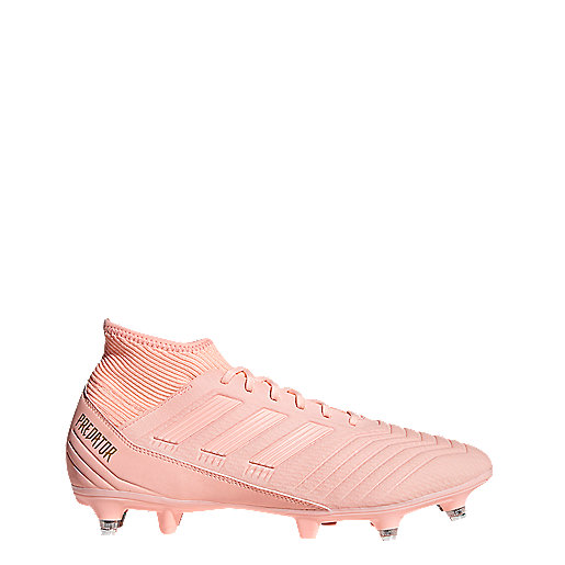 newest 4aaa6 89d93 Chaussures de football pour terrain gras Predator 18.3 Multicolore D97850  ADIDAS