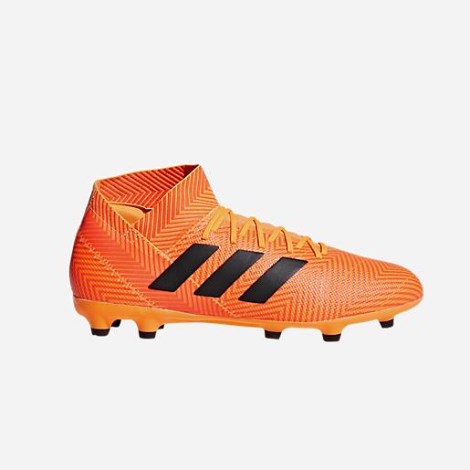 Football 18 Adidas Adulte Nemeziz 3 Chaussures De c4q5S3ARjL