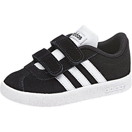 low priced 796c4 5cafe Sneakers bébé VL Court 2.0 Multicolore DB1833 ADIDAS