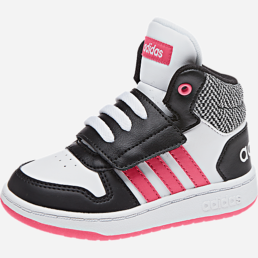 Intersport Bébé Hoops Mid Adidas 0 Vs 2 Sneakers zSw0qS