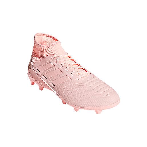 f8d3ba2d81005a Chaussures De Football Predator 18.3 Terrain Souple ADIDAS | INTERSPORT
