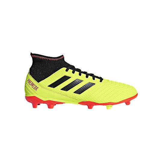 intersport chaussure de foot