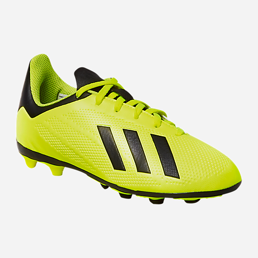 Adidas Chaussures X Intersport G8guv 18 De Enfant 4 Football R0wxqAH