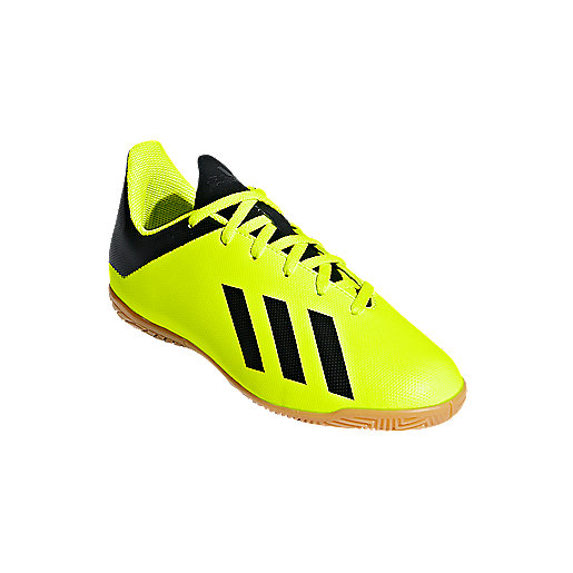 a0df229e4840d 4 Enfant Tango De Adidas X Chaussures 18 Futsal Intersport Indoor wYFEI1