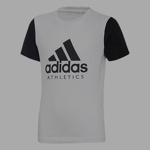 T shirt Manches Courtes Enfant Id ADIDAS | INTERSPORT