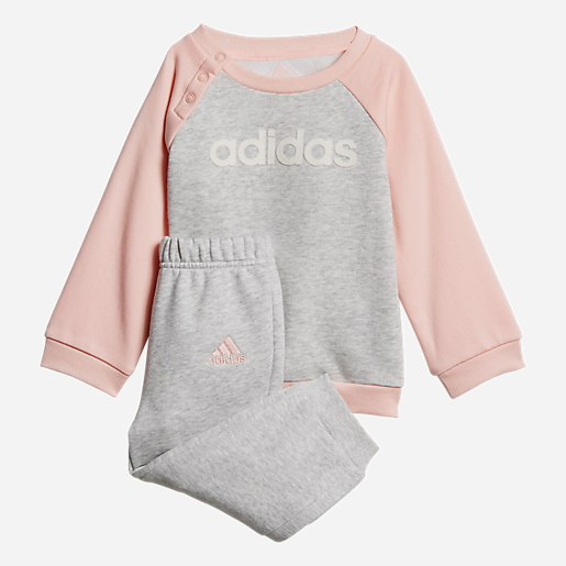 fae3a58428476 Ensemble Bébé Linear Fleece ADIDAS