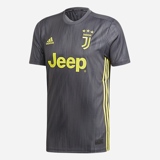 Maillot homme Juventus FC third 18/19 ADIDAS