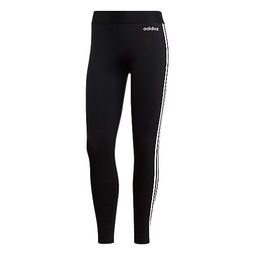 new product 788ec b0a9a Legging femme Essentials 3Stripes Multicolore DP2389 ADIDAS