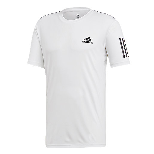 tee shirt adidas homme 3 stripes