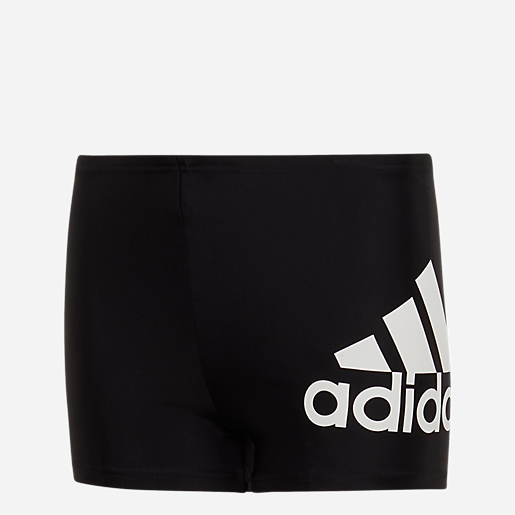 7c60fd867d Boxer De Bain Garçon Badge Of Sports NOIR ADIDAS | INTERSPORT