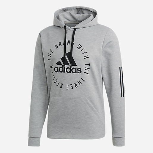 adidas sweat a capuche homme