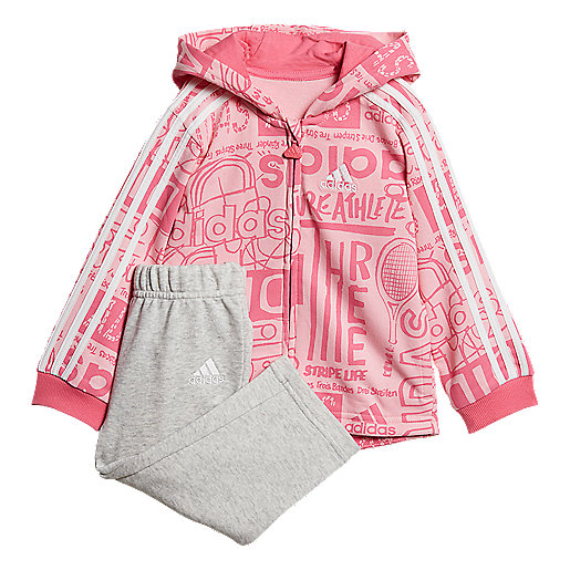 Ans Adidas Fille Adidas Survetement Fille Survetement 8 wOnP0k