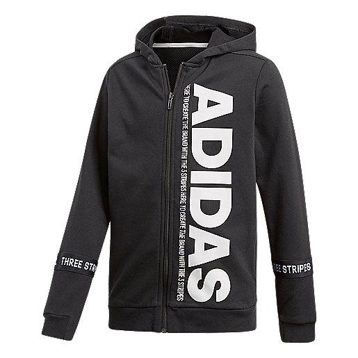 Sweatshirt À Capuche Enfant Yb Sid Br Fz ADIDAS | INTERSPORT