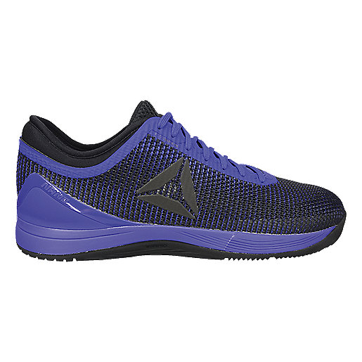 Chaussures de training homme CrossFit Nano 8 Flexweave Multicolore DV5331  REEBOK d04550c6f23