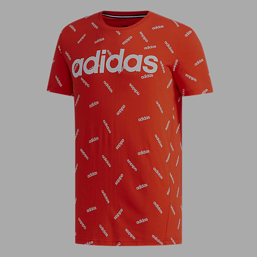 T shirt Manches Courtes Homme Graphique ADIDAS | INTERSPORT