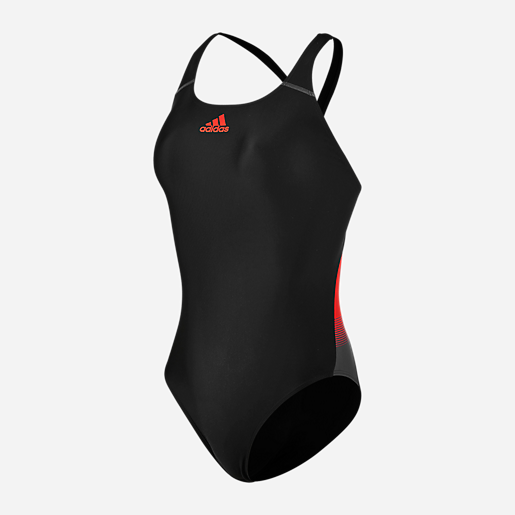 maillots de bain noir 14 ans adidas