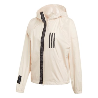coupe vent adidas femme