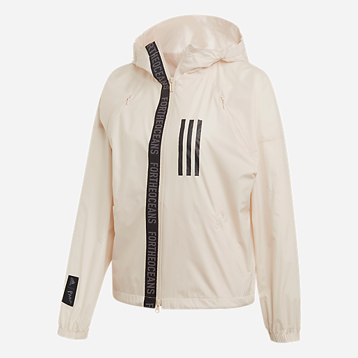 coupe vent adidas fille