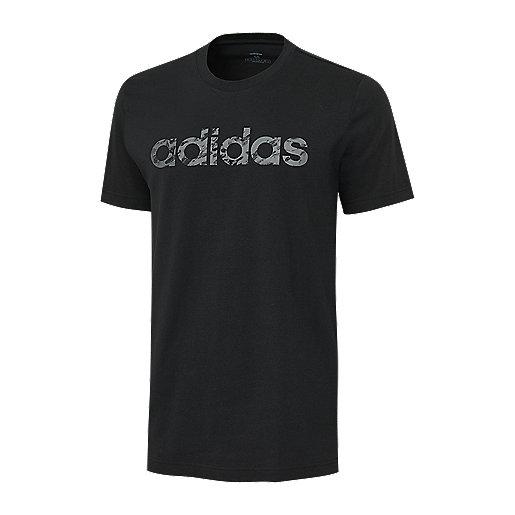 best service b1453 118fd T-shirt manches courtes homme Tentro Graphique Multicolore DY3449 ADIDAS