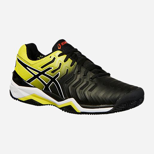 7 Resolution Chaussures De Tennis Asics Homme Gel gb6IYfyv7