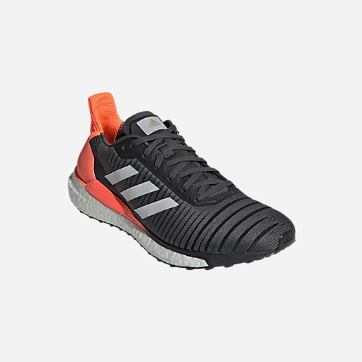 Chaussures De Running Homme Solar Glide 19 ADIDAS | INTERSPORT