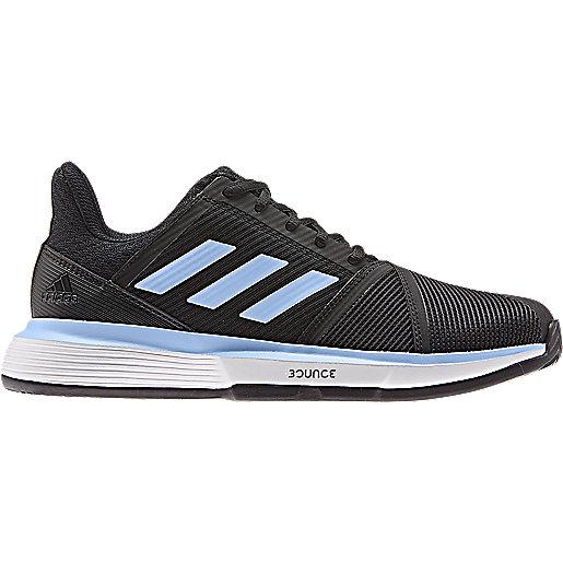 Chaussures De Tennis Femme COURTJAM BOUNCE W CLAY ADIDAS
