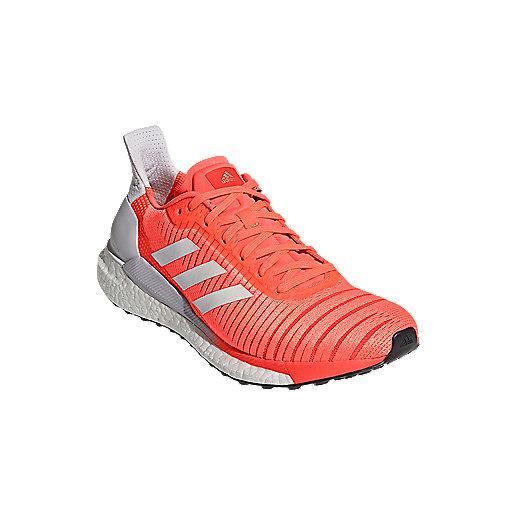 Chaussures De Running Femme Solar Glide 19 ADIDAS | INTERSPORT