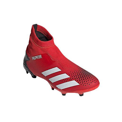 Chaussures De Football Moulées Homme Predator 20.3 Ll Fg