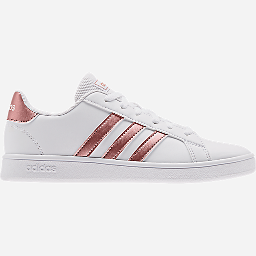 Sneakers enfant Grand Court K ADIDAS
