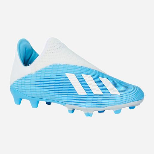 Chaussures de football moulées homme X 19.3 LL FG ADIDAS