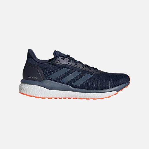 chaussure running homme asics intersport