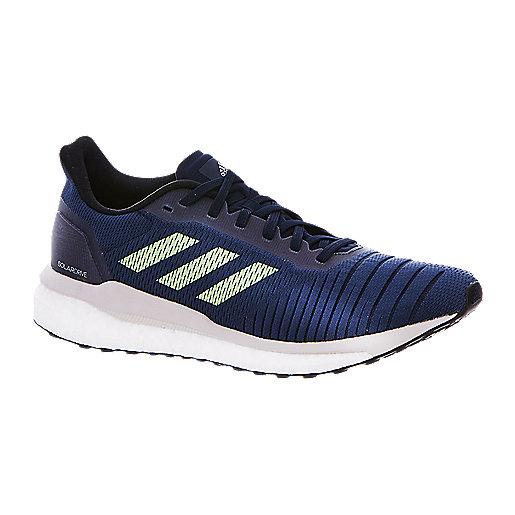 845c2224695dd6 Chaussures de running homme Solar Drive M Multicolore EF3640 ADIDAS