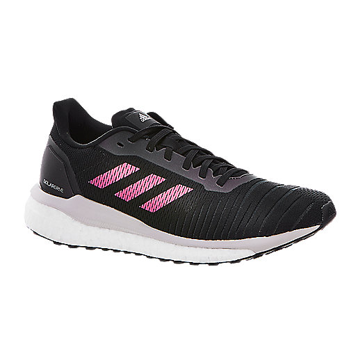sports shoes 24f1d e79ba Chaussures de running femme Solar Drive W Multicolore EF3641 ADIDAS