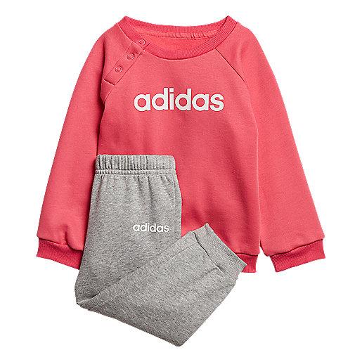 Survêtement Adidas fille 12 18 mois