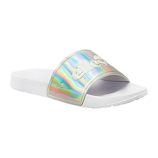 separation shoes 12990 280c0 Claquettes adulte Slippers Multicolore EL71940 ELLESSE