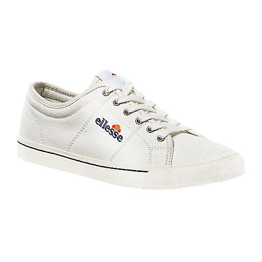d3ff078bbace83 Chaussures en toile homme Multicolore EL81047 ELLESSE
