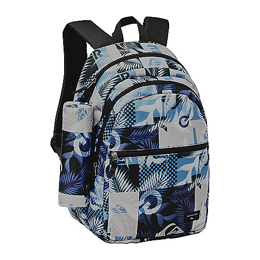 2f7681e7a2 Ensemble Sac À Dos Trousse Evolutiv Random Check QUIKSILVER | INTERSPORT