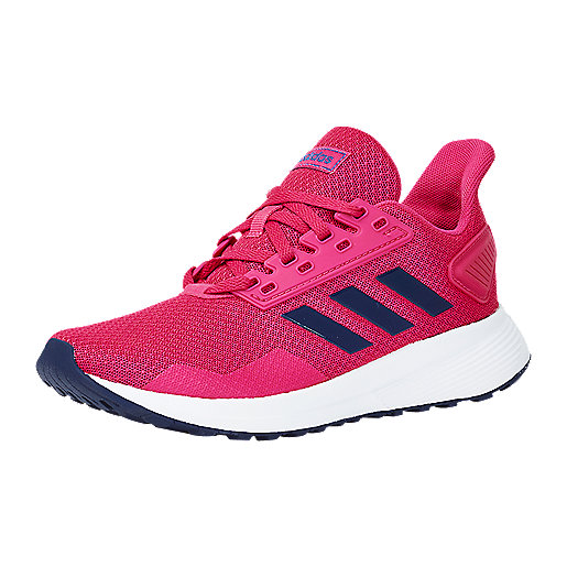 a822a0b557e47 Chaussures de running enfant Duramo 9 K Multicolore F35102 ADIDAS