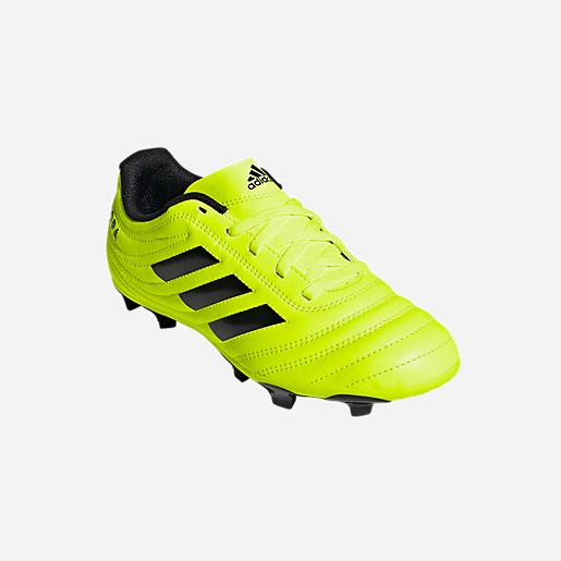 Chaussures de soccer intérieur Copa 19.4 pour homme Souliers Soccer Sports | SPORTIUM