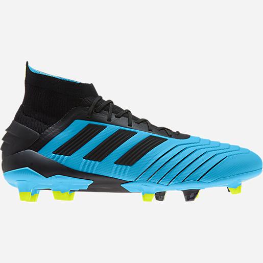 Chaussures de football moulées homme PREDATOR 19.1 FG ADIDAS