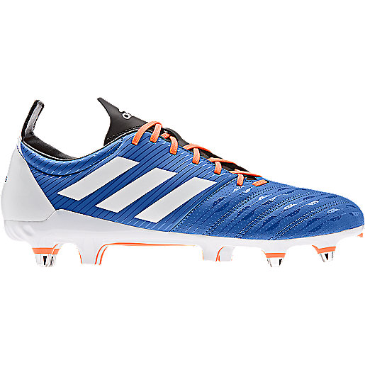 10f99dbc4dc88 Chaussures de rugby adulte MALICE (SG) Multicolore F35815