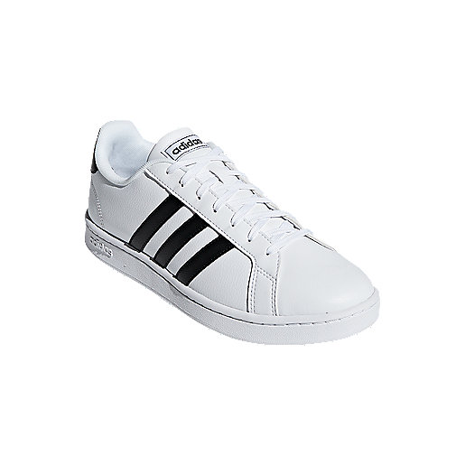 Sneakers Homme Grand Court ADIDAS | INTERSPORT
