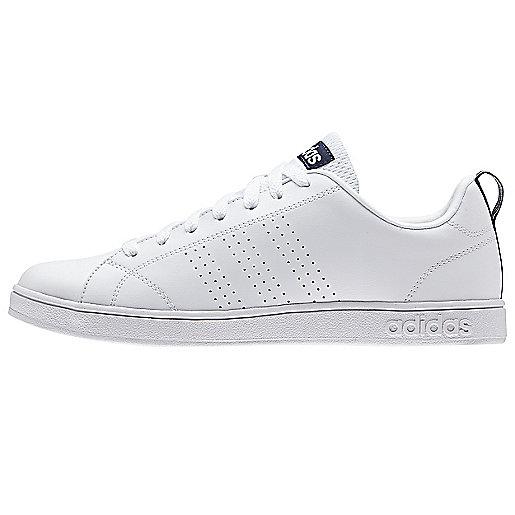 Sneakers homme Advantage Clean Vs blanc F99252  ADIDAS