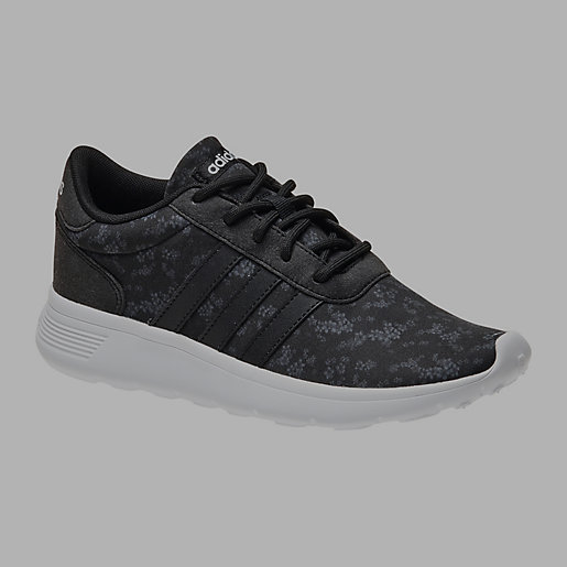 los angeles 0a272 40291 Chaussures Mode Femme Lite Racer ADIDAS
