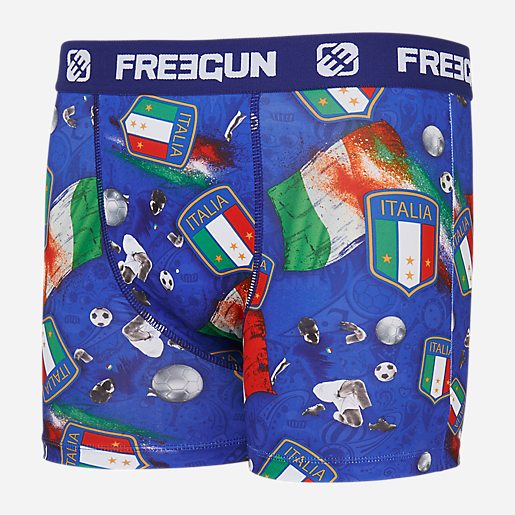 8cb908434540 Boxer Homme Italie FREEGUN   INTERSPORT