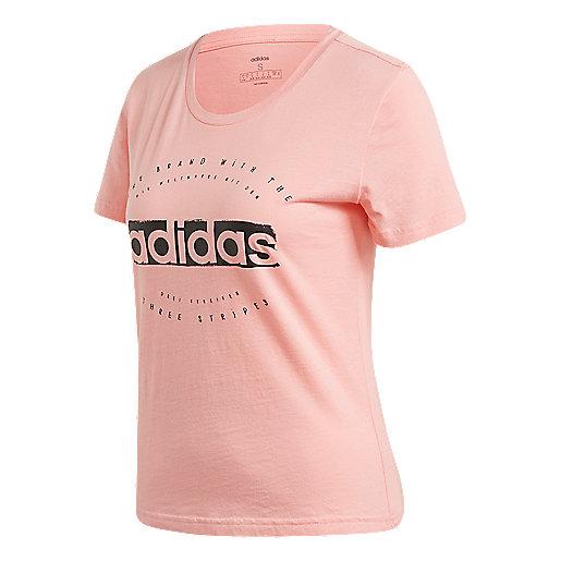 T shirt Manches Courtes Femme Kinesics Tee ADIDAS | INTERSPORT