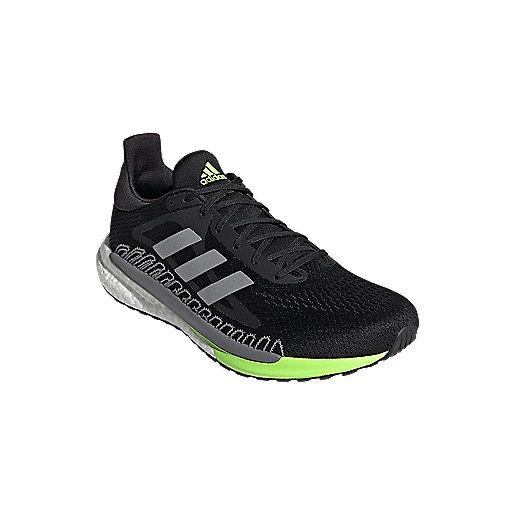Chaussures De Running Homme Solar Glide 3 ADIDAS | INTERSPORT