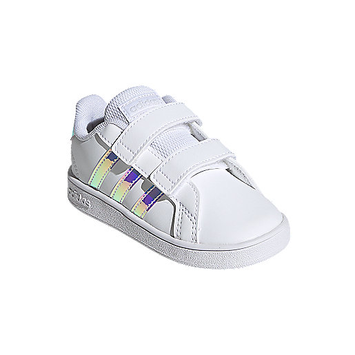 chaussure adidas fille 24