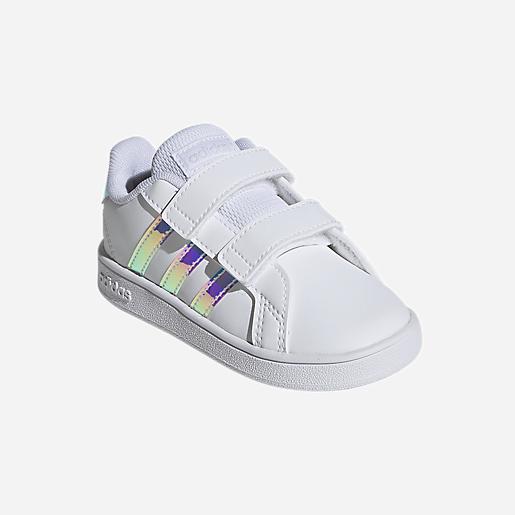 Sneakers Bébé Grand Court I ADIDAS   INTERSPORT