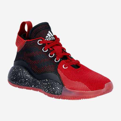 Chaussures De Basket Enfant ADIDAS | INTERSPORT
